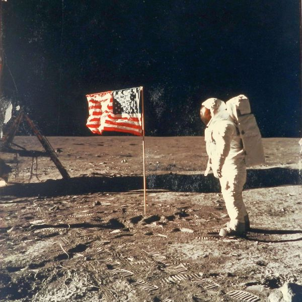 Picture of APOLLO 11