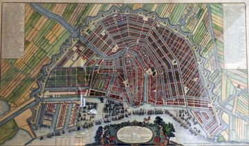 Picture of PLAN AMSTERDAM