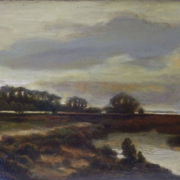 Picture of DAUBIGNY CH. R. (attributed to)