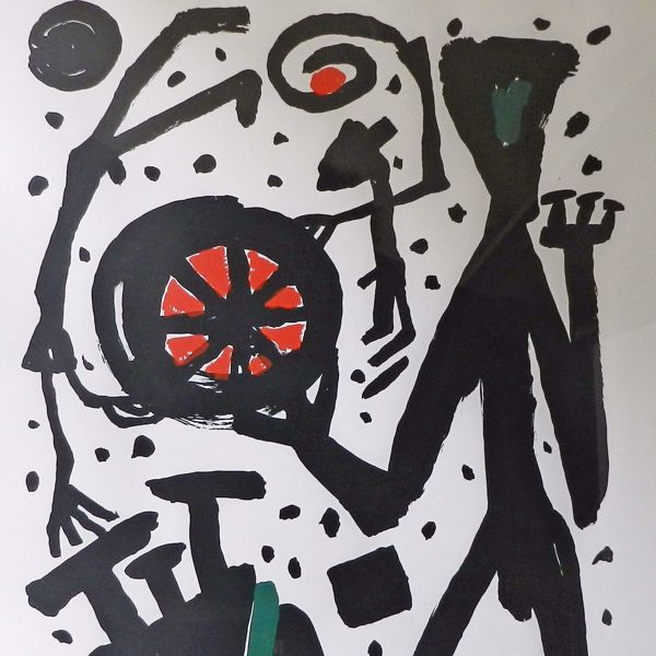 Picture of PENCK A.R.