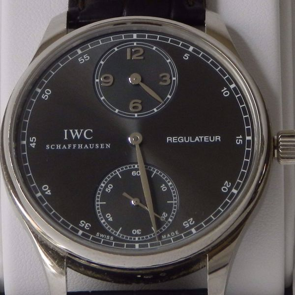 Picture of MEN'S WRITCHWATCH