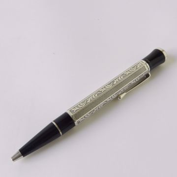 Picture of OCTAGONAL BALLPOINT PEN