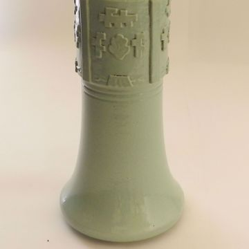 Picture of BICONICAL VASE
