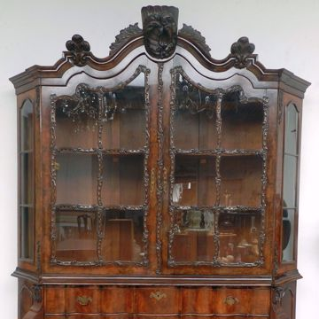 Picture of DISPLAY CABINET