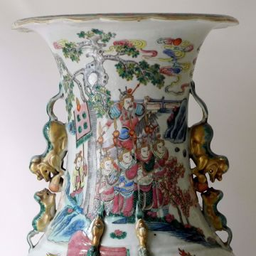 Picture of LARGE VASE