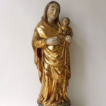 Picture of MADONNA WITH CHILD
