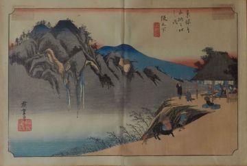 Image de ECOLE JAPONAISE DU 19IEME SIECLE