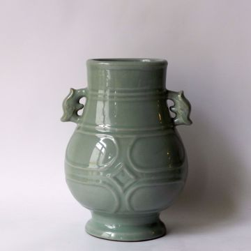 Picture of CELADON VASE
