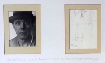 Picture of BEUYS JOSEPH