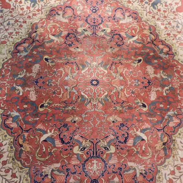 Picture of PAKISTAN RUG