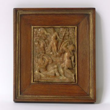 Picture of ALABASTER RELIEF