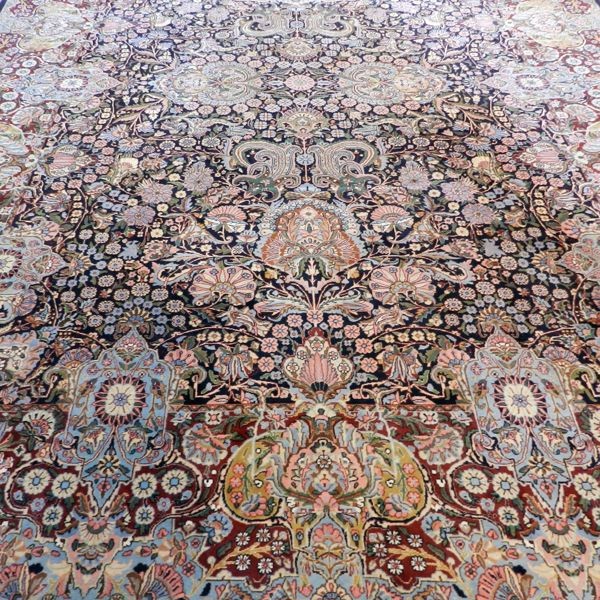 Picture of KIRMAN RUG