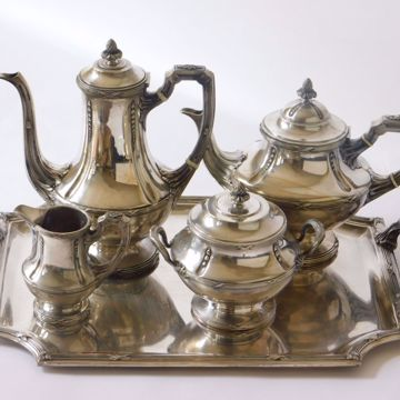 Picture of COFFEE AND TEA SET