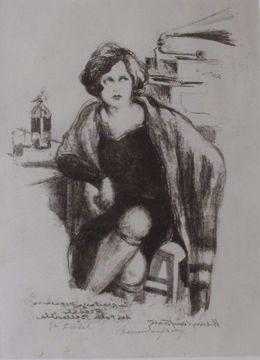 Picture of VAN STRATEN HENRI