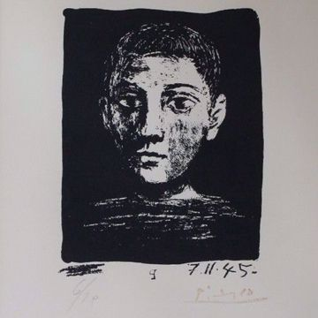 Picture of PICASSO