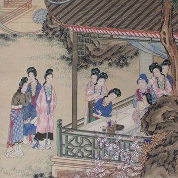 Afbeeldingen van CHINESE SCHOOL