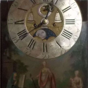 Picture of STANDING CLOCK